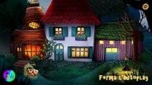 Sogni dOro – Storia della buonanotte per i bambini (nuovi animali) Cartoni animati per bambini
