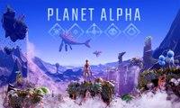 Planet Alpha - Bande-annonce date de sortie