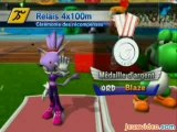 Mario et sonic aux jeux olympiques Wii (TEST)