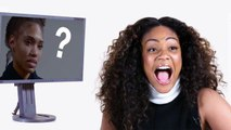 "Tiffany Haddish Plays ""What Would Tiffany Haddish Do?"""
