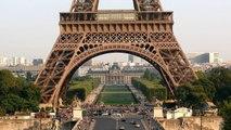 Tour Eiffel : les touristes au bord de la crise de nerfs