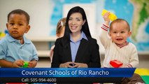 Meghan C Covenant Schools of Rio Rancho Rio Rancho Wonderful 5 Star Review by Meghan C