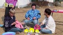 [팬심공략] 피키와서 봉변만 당하고 가는 B.A.P Fan Heart Attack Idol TV