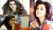 Taapsee Pannu Biography: Life History | Career | Unknown Facts | FilmiBeat