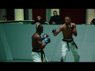 FULL FIGHT Karate Combat: Olympus - Jerome brown vs Davy Dona