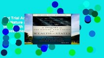 Get Trial An Inquiry into the Nature and Causes of the Wealth of States: How Taxes, Energy, and