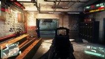 Crysis 3 ► Mi primer partida multijugador ► Duelo por equipos