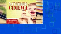[book] New The Ultimate Guide to Strange Cinema