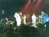 Emir kusturica & the no smoking orchestra live 2