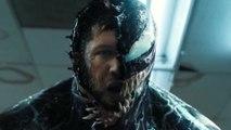 Venom Bande-annonce VF #2 (2018) Tom Hardy, Michelle Williams