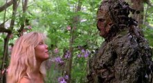 The Return of Swamp Thing (1989) [Part 1] - video dailymotion