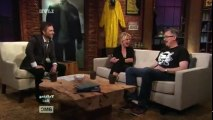 Talking Bad S01  E01 Vince Gilligan and Julie Bowen