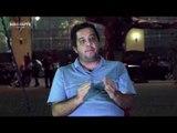 [NocauteTV] Anderson Baltar: a política e as escolas de samba e o que está mudando nos sambas enredo