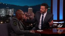 Jimmy Kimmels FULL INTERVIEW with Dave Chappelle