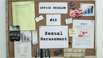 Sexual Harassment Office Problem #69