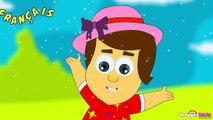 London Bridge | Nursery Rhymes – French (Chansons et Comptines pour Enfants )