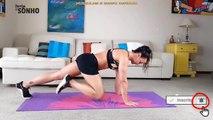 4 MINUTOS PARA DEFINIR ABDOMEN! [EM UMA SEMANA] Como Definir o Abdomen 6 Exercicios Abdominais