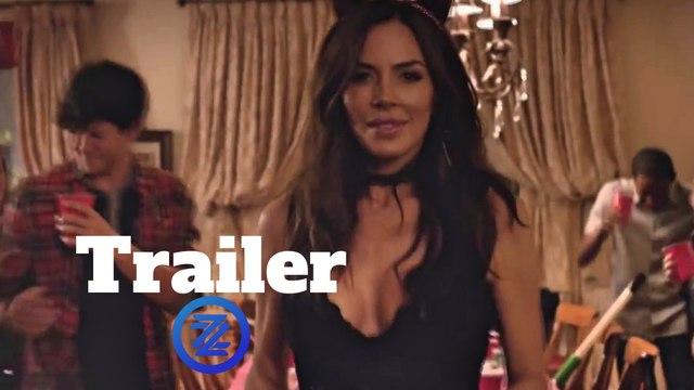 Party Mom Trailer #1 (2018) Krista Allen Drama Movie HD