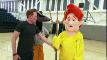 Conan S05 - Ep46 Terry Crews, Prof. Brian Cox, Solomon... HD Watch