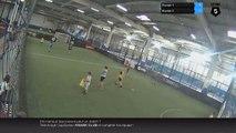 Equipe 1 Vs Equipe 2 - 31/07/18 14:41 - Loisir Créteil (LeFive) - Créteil (LeFive) Soccer Park