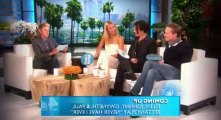 Ellen The Ellen DeGeneres Show S12 - Ep84 Jennifer Aniston, Miyavi HD Watch