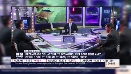 BFM Business - Cyrille Collet - L'explosion du Bitcoin