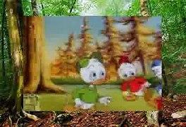 DuckTales 4x01 Ducky Mountain High