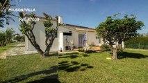 A vendre - Maison/villa - MOUTIERS-LES-MAUXFAITS (85540) - 3 pièces - 80m²