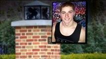 Former Penn State Frat Member Sentenced in Hazing Death