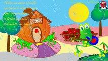 Comptines et chanson pour les enfants ( Il pleut ,il mouille)