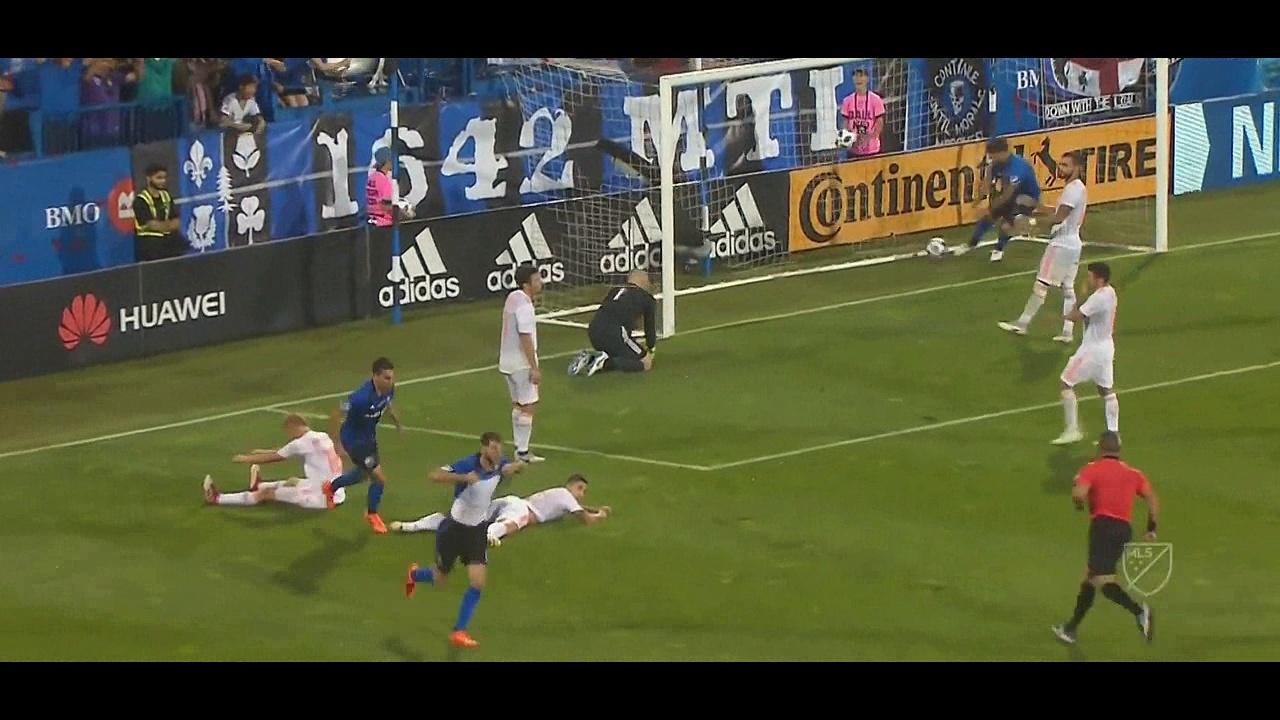 MLS highlights: July 29