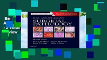 Best ebook  Rosai and Ackerman s Surgical Pathology - 2 Volume Set, 11e  Review