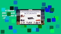 Trial Ebook  Understanding Accounts (DK Essential Managers) Unlimited acces Best Sellers Rank : #5