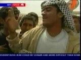 Guerre en Irak, CNN - 02 avril 2003