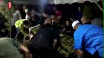 #sentul Pengebumian pendaki Malaysia yang maut akibat gempa bumi di Gunung Rinjani, Lombok, Indonesia pada Ahad lalu, Allahyarham Siti Nur Ies'mawida di Tanah P