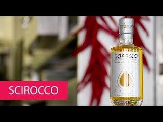 SCIROCCO - GREECE, NAXOS