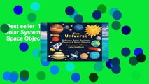 Best seller  The Universe: Galaxies, Solar Systems, Planets,   Space Objects! Astronomy Words