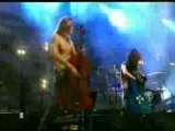 Apocalyptica-Hall Of The Mountain King-Rock Am Ring 2005