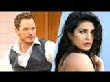 Priyanka Chopra's New Hollywood Role Opposite Chris Pratt