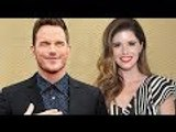 Chris Pratt Confirms Rromance With Arnold Schwarzenegger's Daughter Katherine Schwarzenegger