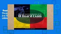 Best seller  Acing the Hepatology Questions on the GI Board Exam: The Ultimate Crunch-Time
