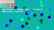 New Releases Trigger Point Pain Patterns Wall Charts  Unlimited