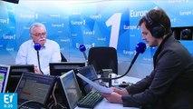 """Motion de censure : """"la vraie cible, c'était Macron et le système"""", affirme André Chassaigne"""