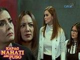 Kapag Nahati Ang Puso: Miranda confronts Rio and Claire   Episode 13