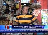 #TVNoticias Los mismos precios de la semana pasada registran los productos de la canasta básica en el mercado Virgen de Candelaria.