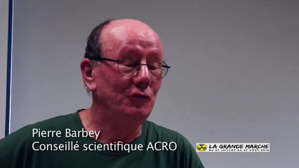 ACRO - Grande marche 2018 - Pierre Barbey