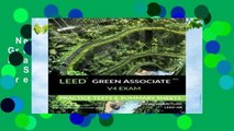 New Releases LEED Green Associate V4 Exam Practice Tests   Summary Sheets (LEED Green Associate