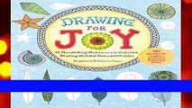 About For Books  Drawing for Joy: 15-Minute Daily Meditations to Cultivate Drawing Skill and