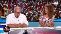 Les GG veulent savoir : Motions de censure, Macron est-il affaibli ? – 01/08