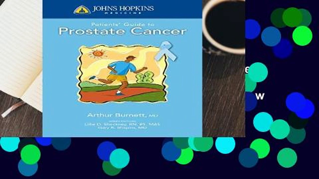 About For Books  Johns Hopkins Patients  Guide (The Johns Hopkins Patients  Guide)  Review